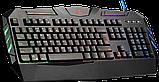 Клавиатура Defender Werewolf GK-120DL , фото 2