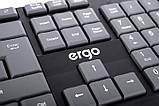 Клавиатура Ergo K-210, фото 3