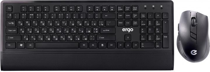 Клавиатура ERGO KM-650WL
