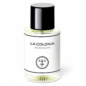 Туалетная вода Oliver and Co La Colonia для мужчин и женщин - edt 50 ml (ST2-27529)