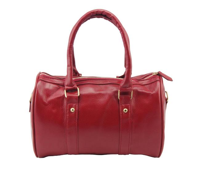 Женская сумка Hot Cat   Red