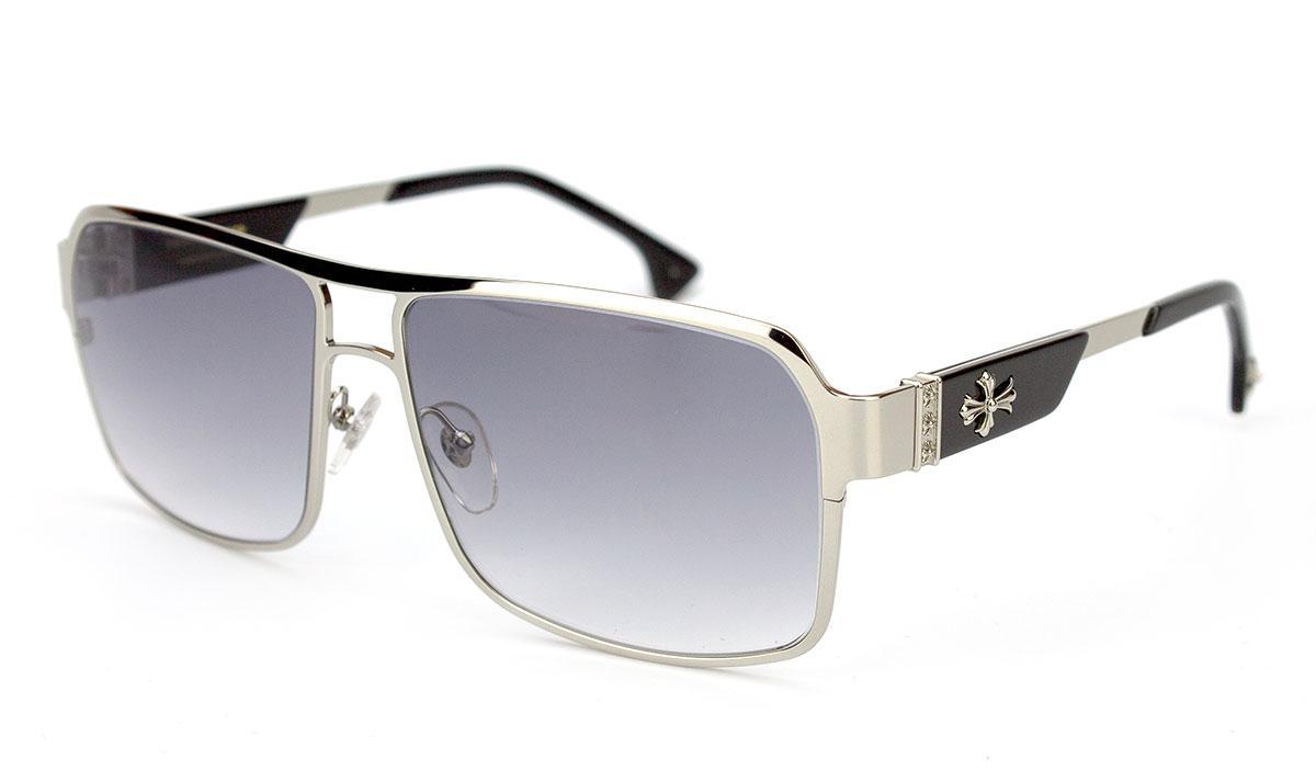 Солнцезащитные очки Chrome Hearts MOUNT SS