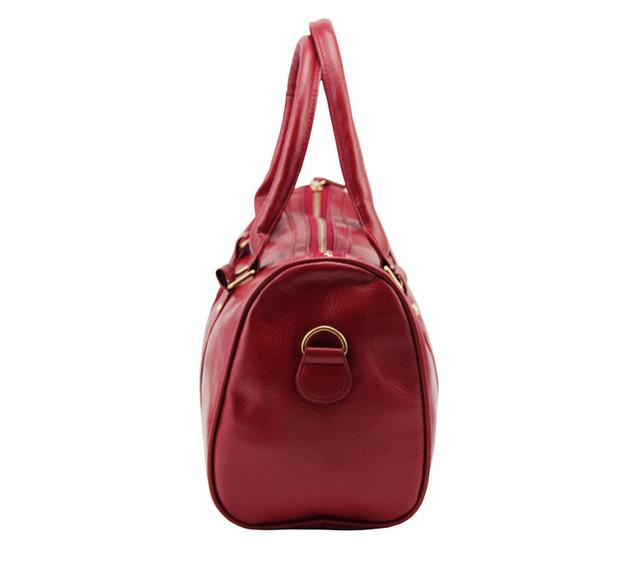 женская сумка Hot Cat   Red вид сбоку