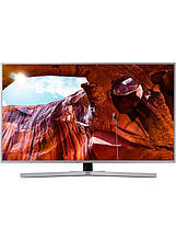 Телевізор Samsung UE55RU7470 (PPI 2000Гц / 4K / Smart / 60 Гц / 280 кд/м2 / DVB/T2/S2)