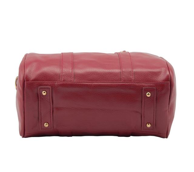 Женская сумка Hot Cat   Red вид снизу