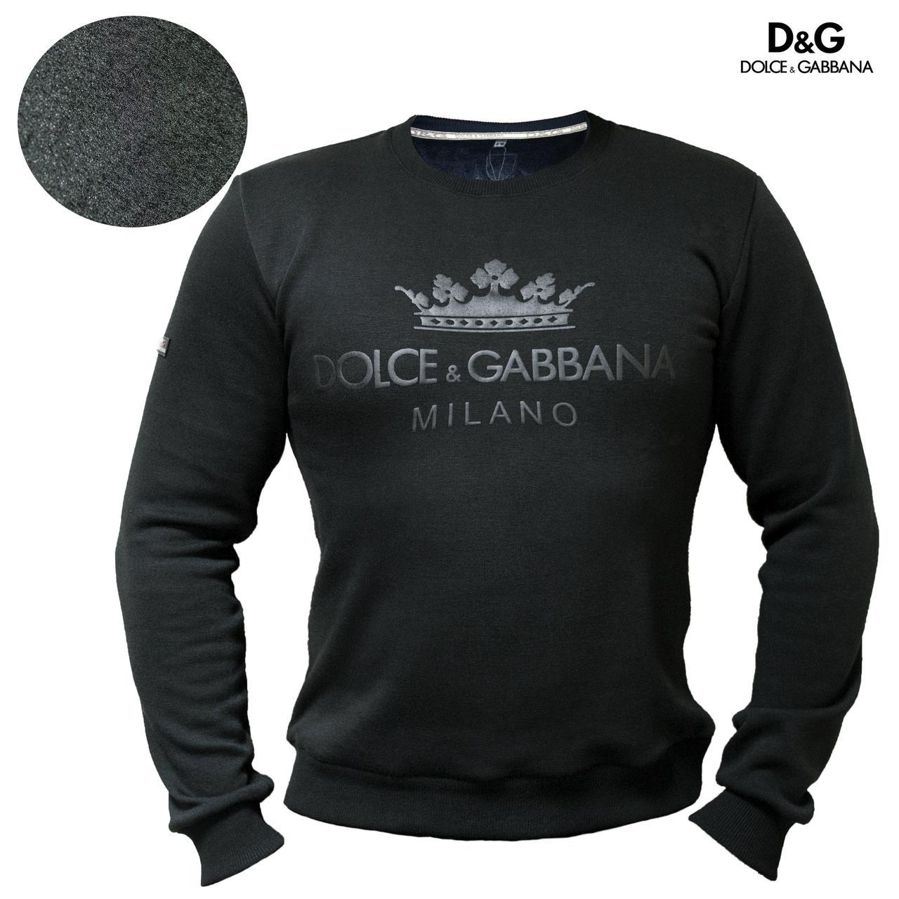 Батник DOLCE & GABBANA. Реплика  Мужская одежда М-48