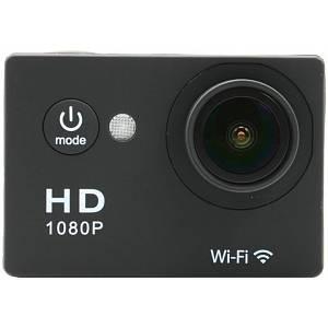 Экшн-камера Eken W9S Full HD Black  (mtdp-103)