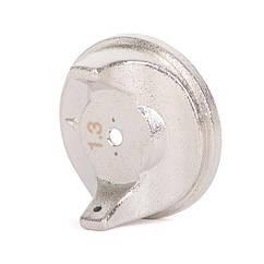 Сопло(Розпилювач)Форсунка(1.3 мм)Для Фарбопульта(Пневматичного)Фарборозпилювача