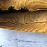 Теплый костюм на мальчика 600. Размер 110 см, 122 см, 134 см, фото 4