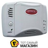 Система контроля дымовых газов Страж S51A3K