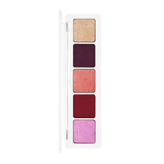 Палетка теней для век Natasha Denona Cranberry Eyeshadow Palette Eyeshadow Palette