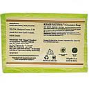 Аюрведическое мыло Khadi Naturals с зелёным чаем, 125 грамм, фото 2