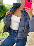 Куртка Женская Демисезонная, фото 4