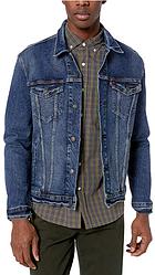 Джинсовая куртка Levis Trucker - Colusa