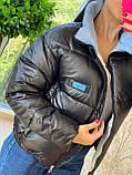 Куртка Женская Демисезонная короткая, фото 2