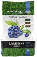 Субстрат PEATFIELD для лохини 40 л