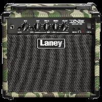Комбоусилитель Laney LX15B