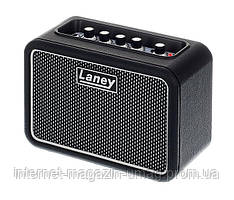 Комбоусилитель Laney Mini-ST-SuperG