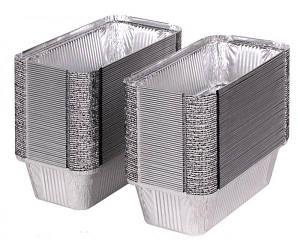 Контейнер алюминиевый SP62L 100шт/уп
