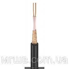 КММ 2х0.35 кабель микрофонный экранированный