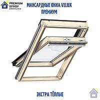 Мансардное окно Velux (Велюкс) GGU 0062 CK02 55*78