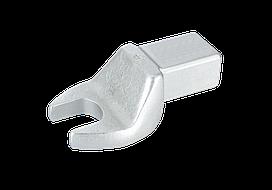Головка-насадка рожковая 14*18мм 24mm