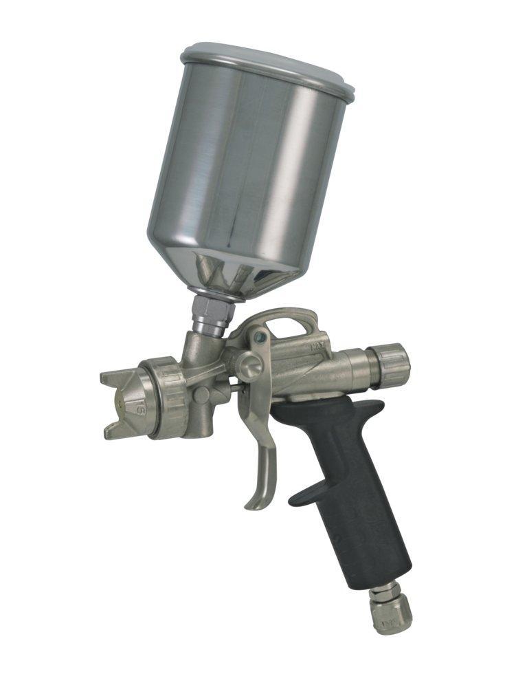 Краскопульт профессиональный RV/S металл бачок 1000 мл дюза-3,0 мм