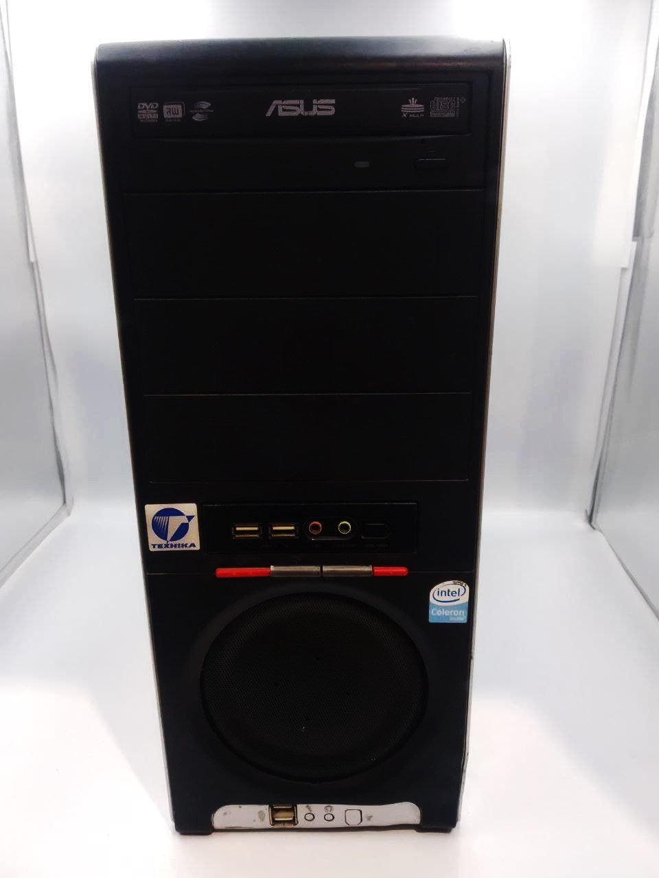 Системный блок Vento (Intel Pentium E5700 / 3Gb / 500 Gb / GT 730) (1301) - Б/У