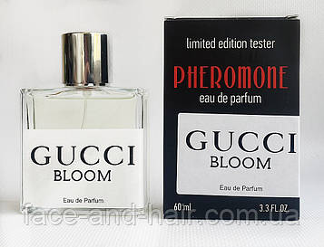 Gucci Bloom - Pheromone Perfum 60ml