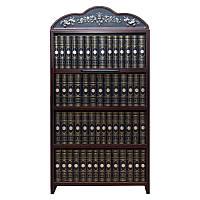 Библиотека мировой классики 50 томов в кожаном переплете, фото 1