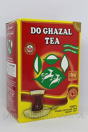 Чай цейлонський Do Ghazal tea 500 г