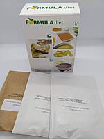 Ассорти напитков FORMULA diet горячие 7 саше/25г