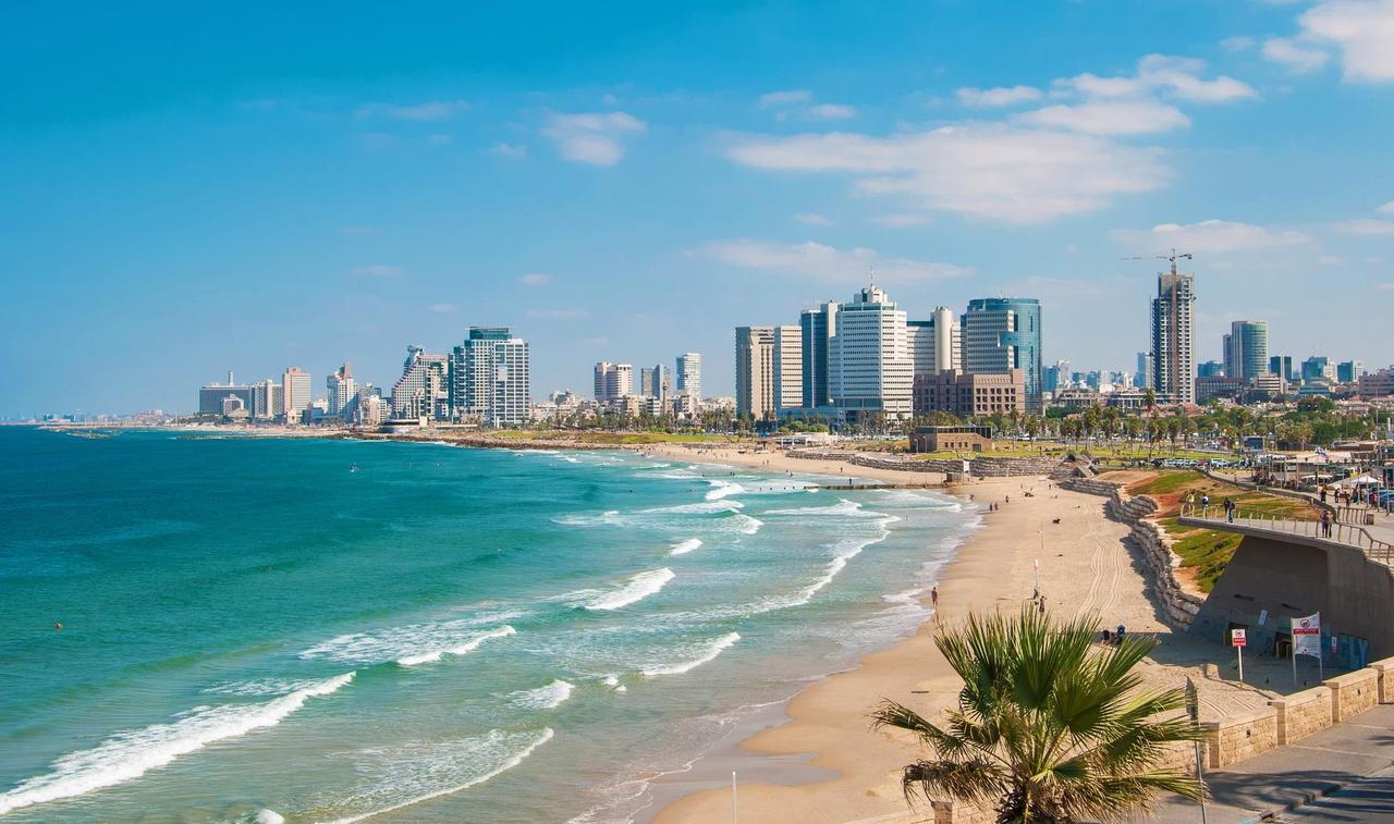 Три в одном — совмещаем пляжный, лечебный и экскурсионный отдых. Туры в Израиль в октябре