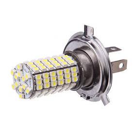 Лампочки для освітлення автомобілів і мототехніки