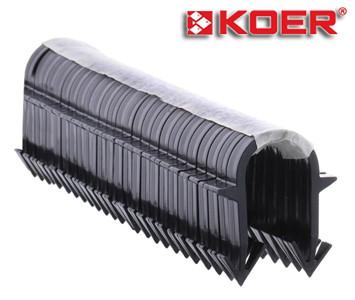Такерная скоба Koer KR.8011 40 мм