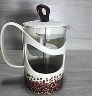 Френч-пресс HEREVIN COFFEE 660мл