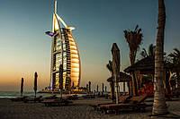 ОАЭ — уникальное сочетание западного сервиса и роскоши востока. Туры в Арабские Эмираты в октябре