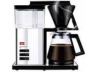 Кофеварка капельного типа Melitta Aroma Signature Deluxe 1007-04