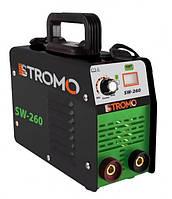 Сварочный аппарат Stromo SW-260