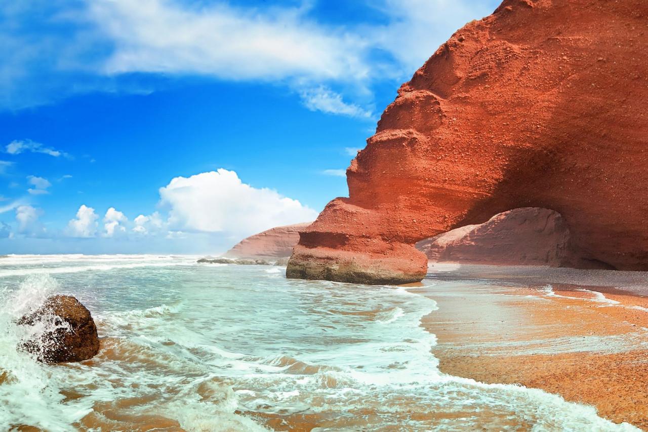 Туры в Марокко в октябре