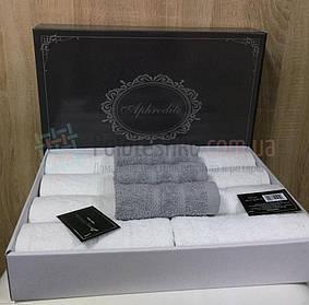 Подарочный набор полотенец Luxury Hand