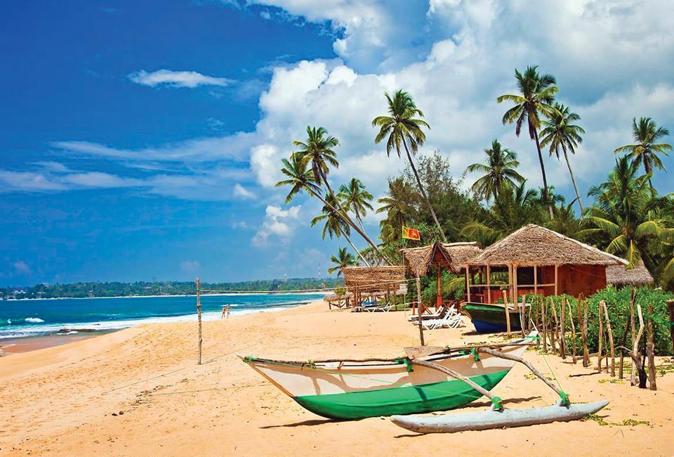 Туры на Шри Ланку в октябре