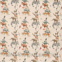 Текстиль Animal Kingdom Big Adventure Prestigious Textiles