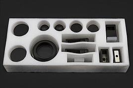 Комплект душової HDL-7A1 (тільки розсувна система)