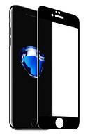 Защитное стекло iMax 3D для iPhone 6 Plus Черный КОД: 1820