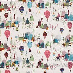 Текстиль Away We Go Big Adventure Prestigious Textiles