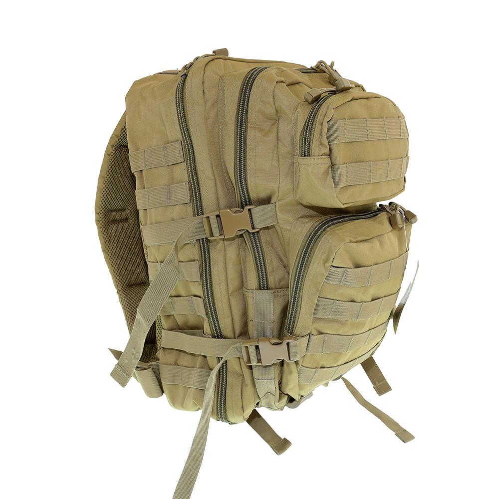 Рюкзак тактический штурмовой 36 литро военный США (Coyote) 14002205