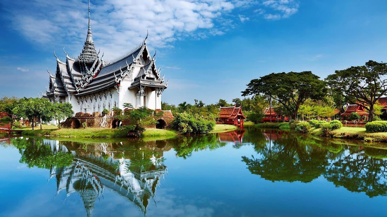 Отдых в Таиланде в октябре