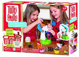 Набор для лепки Tutti Frutti Сделай Мороженое (BJTT14808)