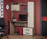 Уголок Школьника - Письменный стол с пеналом